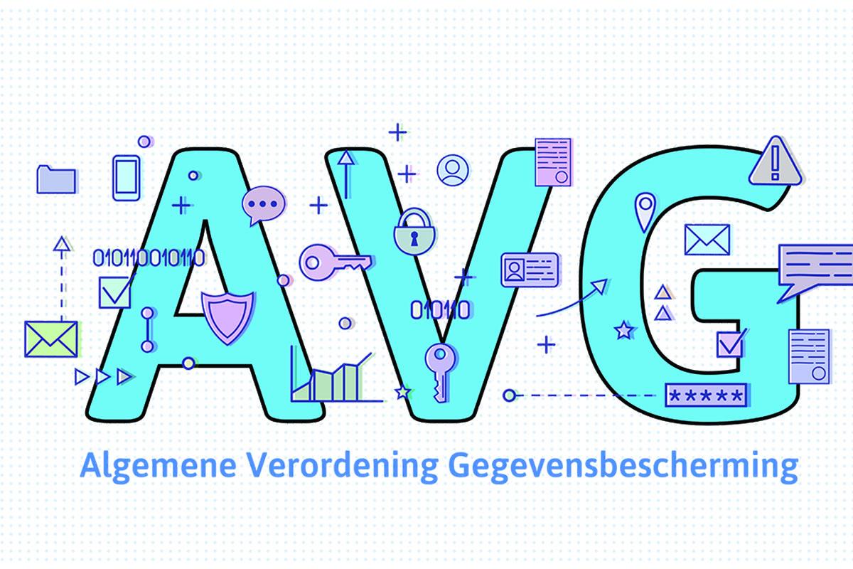 AVG voor ICT
