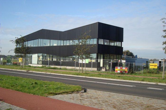 Bouwbedrijf Beverwijk met ICT van JSE