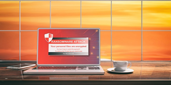 Ransomware 5 tips