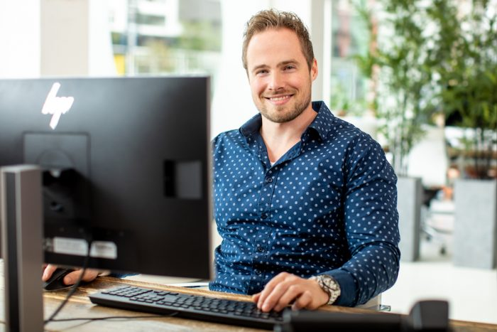 Microsoft 365 Business: optimaal samenwerken