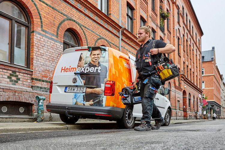 Heimstaden werkt met it-partner JSE